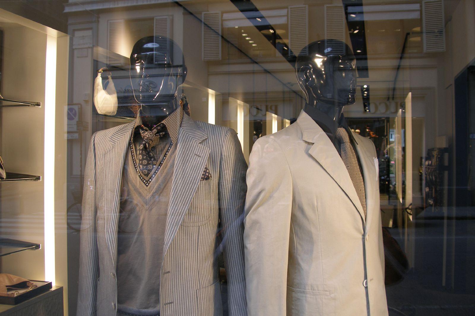 YSL_Menswear_shop_in_Florence